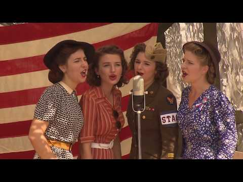 Remembering WWII | Tennessee Crossroads | Episode 3119.1