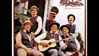 Gambar cover Boemi Skadarlije - Stare gradske pesme