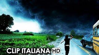 Into The Storm - La Tempesta Sta Arrivando Clip Ufficiale Italiana (2014) Steven Quale Movie HD