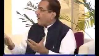 Non-Ahmadiyya discussing persecution of Islam Ahmadiyya - 2/5