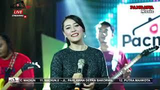 VERINDA - TERLENA (Pandawa Music) PacmanTv Official Sesion 2