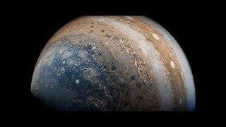 видео Планета Юпитер. Характеристики