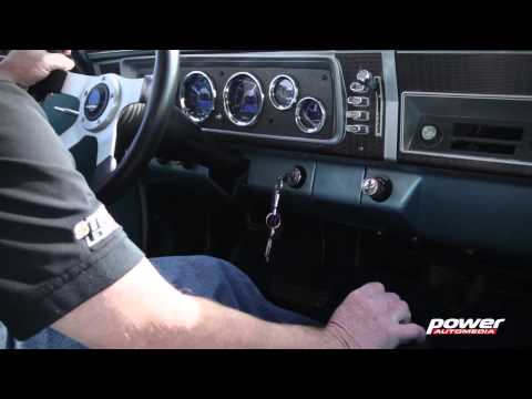 B&M Automatic Shifters - Design, Engineering and Durability Testing