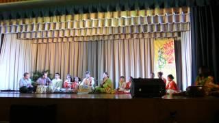 Bangladesh Academy of Fine Arts- New York-song