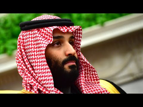 Saudi crown prince addresses Khashoggi killing