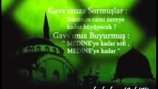 Mustafa Dursun  Menzil Köyünde