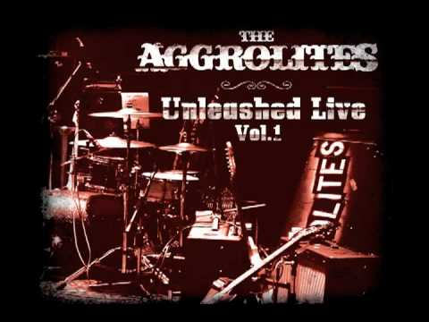 "The Aggrolites ""Feelin' Alright"" - Unleashed Live Vol. 1"
