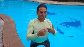 Отработка Техники Плавания на Начальном этапе