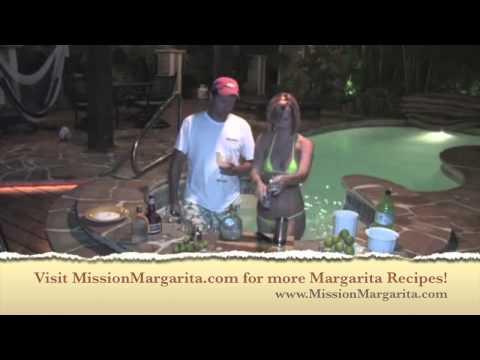 MissionMargarita.com - Conch Republic Bikinis' Amazing Margarita