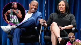 Ja Rule Wife LEAVES Him After Minnesota Timberwolves EMBARRASSING Performance