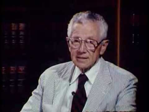 Gov. LeRoy Collins Comments on Civil Rights (1970s)- Clip
