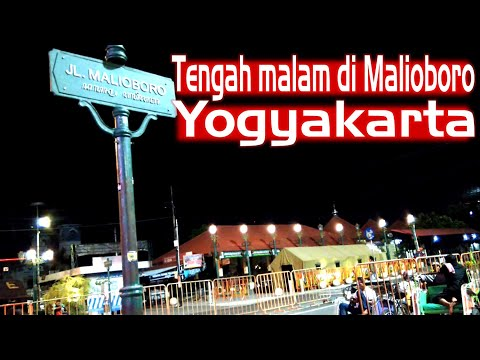 suasana-tengah-malam-di-malioboro-yogyakarta-||-studio-7