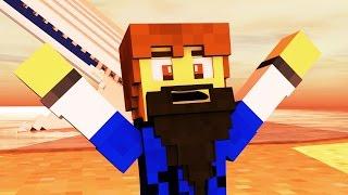 Minecraft Stranded - Everyone DIES  !? (Minecraft Roleplay)