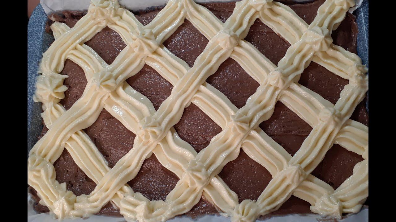Воздушный Тающий Пирог Нежнейший Тает во Рту   Tasty Pastries Recipe