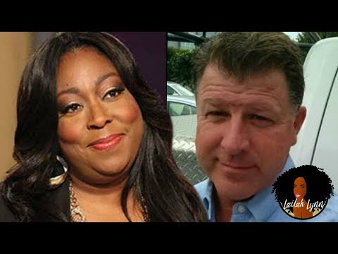 Loni Love Gets 'Sofa Bed Cozy' With Actor James Welsh