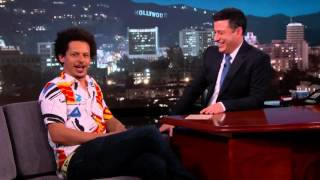 Eric Andre In Real Life Compilation thumbnail