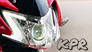 Zxmco(Lifan)KPR 200cc Review|Test Ride|Sound Test|