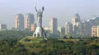 Любимый, родной город. Киев