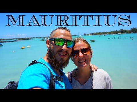 SUN, SEA AND SEMEN IN MAURITIUS!