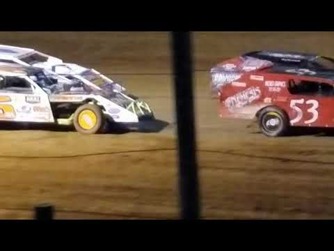 Lincoln park speedway 9/9/17 feature