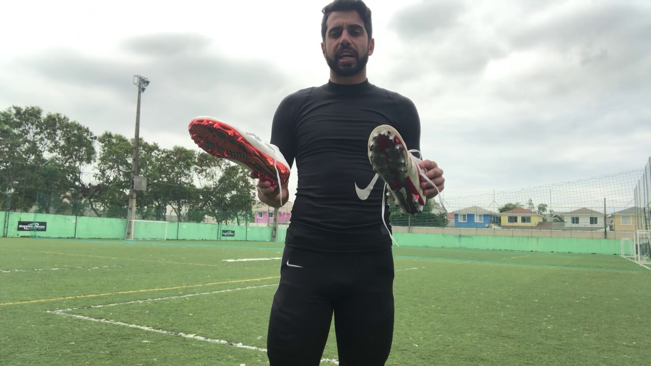 Nike Vapor Untouchable 2 Review - Rio Football Store