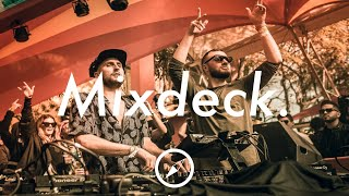 CHRIS LAKE FISHER - MIXDECK MIX (Download&Tracklist)