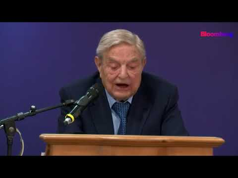 LIVE   Watch billionaire investor George Soros speak at the World Economic For    10156109486751880