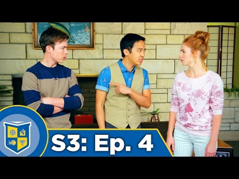 Video Game High School (VGHS) - S3: Ep. 4