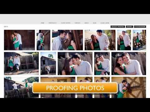 Delivering Photos To Clients // Prints + Wood Box! from YouTube · Duration:  14 minutes 40 seconds