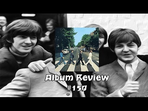 Abbey Road by The Beatles Album Review #159
