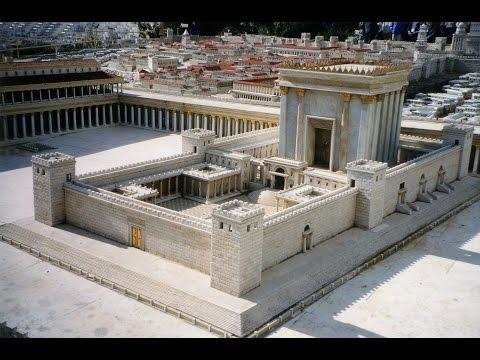 (Doku in HD) Vergangene Welten (2) Jerusalem zu Jesu Zeiten