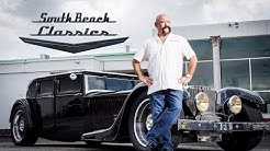The Best Of South Beach Classics - Season 4 - Vintage Car Deals (ft.  Ted Vernon)
