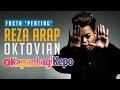 Reza Arap Oktovian - Beri Tantangan Untuk Han Yoo Ra!