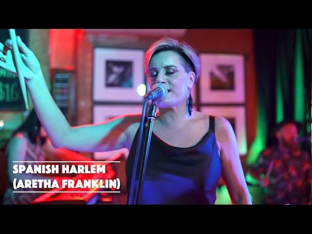 Nina Ferro & The Gold Standard