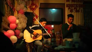 Acoustic Show - Gửi Ngàn Lời Yêu (Acoustic) - Zeng