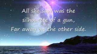 Dj Mystik- Moonlight Shadow (w/ lyrics)
