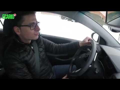 Hyundai Ioniq Electric Elektroauto-test Von Ecario Info