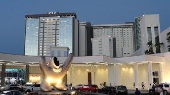 SLS Las Vegas 4K