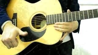Hướng dẫn tự tập guitar đệm hát cơ bản bài 5 2