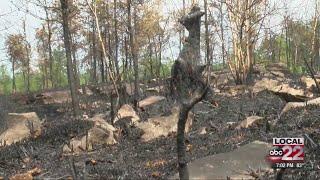 Altona Fire Update
