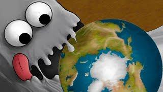 Съедобная ПЛАНЕТА 1 Tasty Planet как Tasty Blue мульт игра КРУТИЛКИНЫ