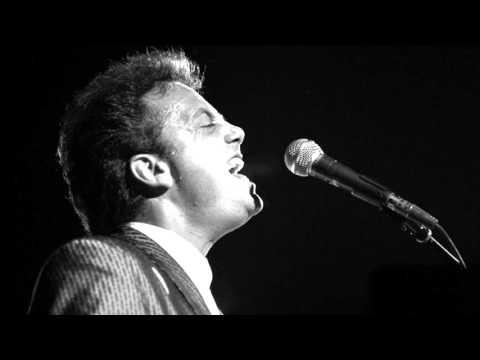 Billy Joel Odds & Ends - SiriusXM 2016