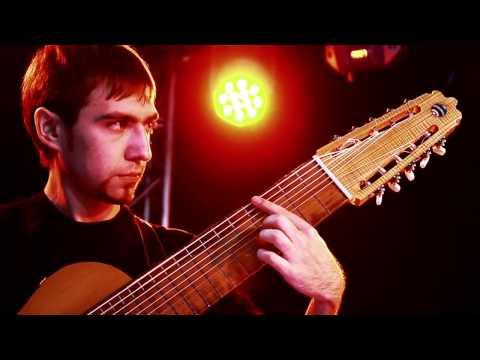 BIG SECOND - Neotroubadours/Kosmorama (Kiev 29 oct 2012)