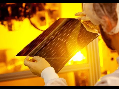 Introduction to Organic Photovoltaics