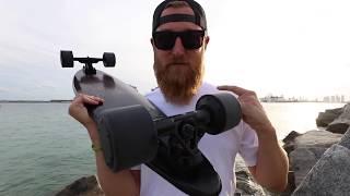 Teamgee H6 Electric Skateboard | ULTRA Thin!