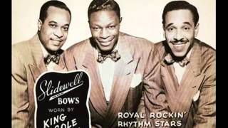 The King Cole Trio - Gee Baby, Ain