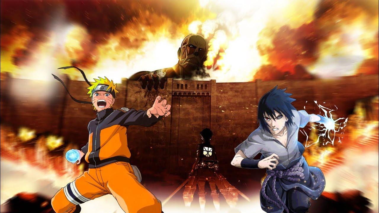 Naruto Tube Shippuuden