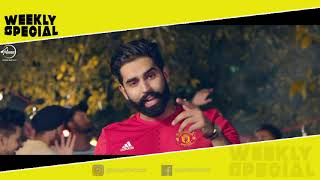 Weekly Special Mankirt Aulakh,Parmish Verma,Amrit Maan,Kaur b | Special Punjabi Song Collection 2017