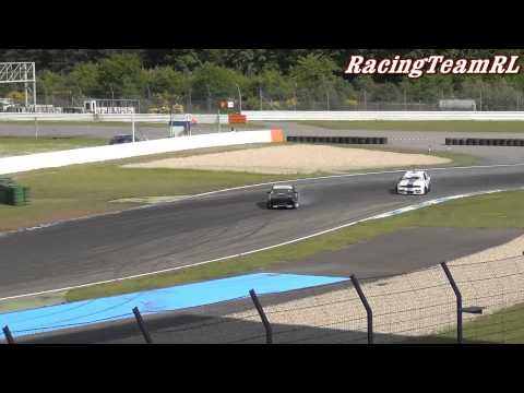Toyota Corolla Sprinter Trueno AE86 Drift vs BMW E 30