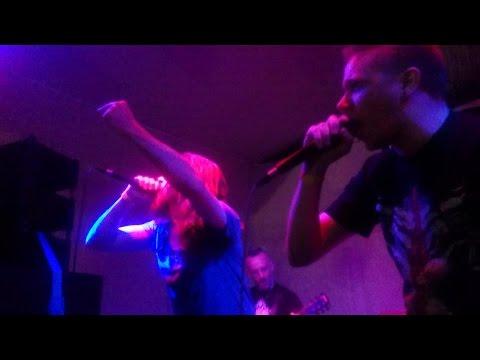 Of One Blood - Imperium feat. Paul Kelly of BTD @ Shadow Sound Glasgow Scotland 20/6/2015